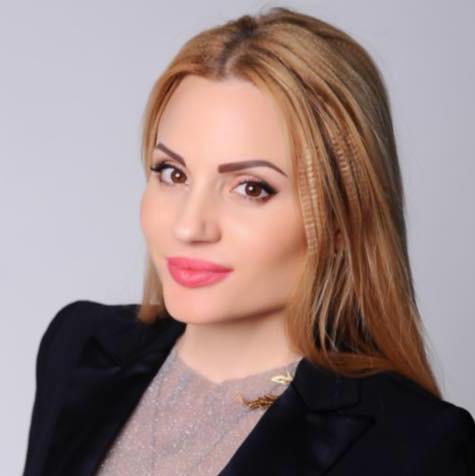 Марина Бальжик