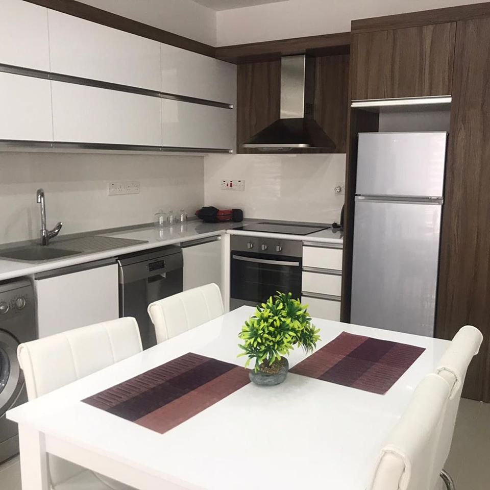 famagusta apartments